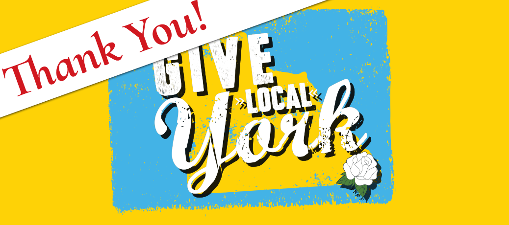 2019 Give Local York