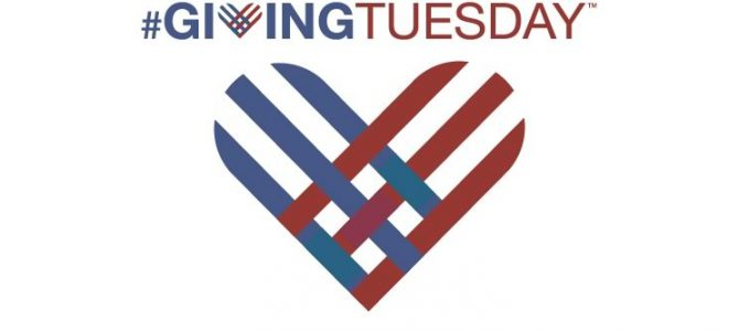 # Giving Tuesday – Double Your Gift