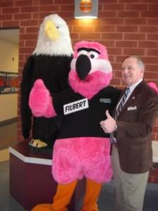 Principal-eagleFilbert