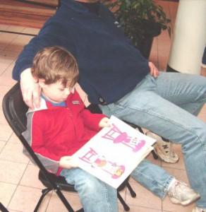 boy-reading-at-kick-off-2008